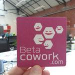 Betacoaster Betacowork