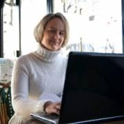 Coworker Muriel Mattiussi Kirchhof
