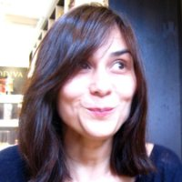 Coworker Mai Ling Corke